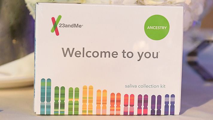 23andMe lands $300 million investment from GlaxoSmithKline