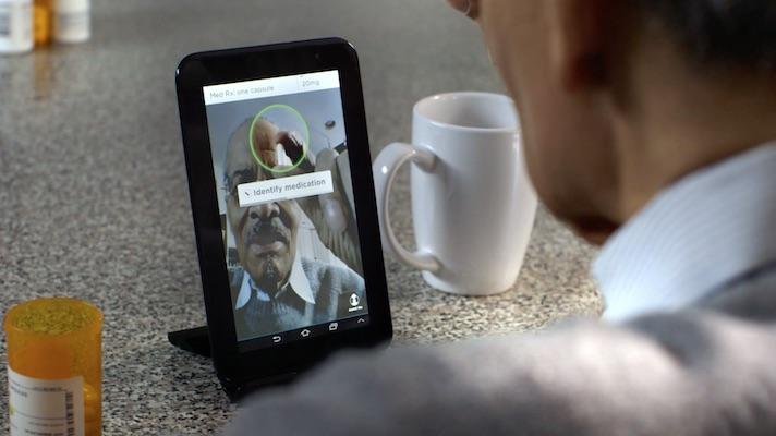 Aicure Raises 12m For Smartphone Camera Powered