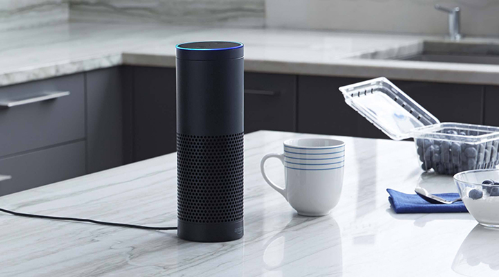 Amazon's Alexa now offers health advice from the Mayo Clinic