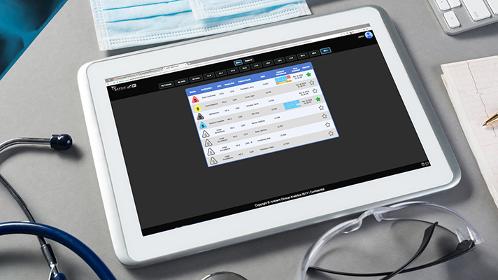 Mayo Clinic remote patient monitoring startup Ambient Clinical Analytics