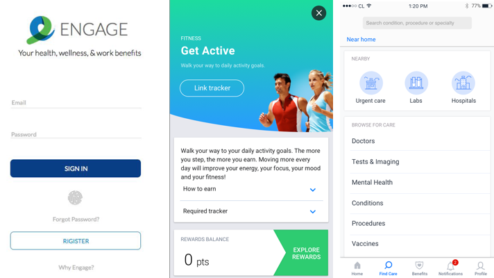 Anthem to launch Engage, a new digital hub | MobiHealthNews