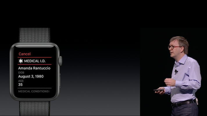 apple watch gets social features breathing app emergency services at wwdc mobihealthnews. Black Bedroom Furniture Sets. Home Design Ideas