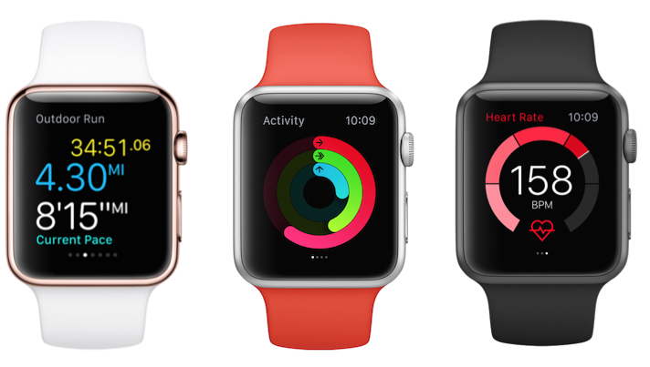 Epic to develop Apple Watch app 'Limerick,' a test results ...