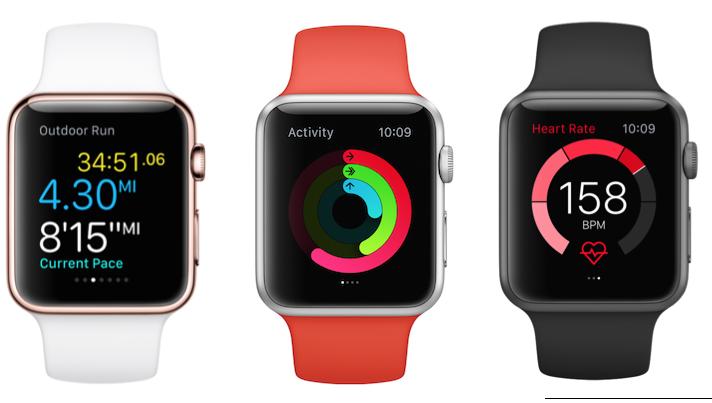Digital health rumor mill: Apple prepping new health device