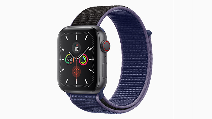 Mount Sinai: Apple Watches spot heart rate variability changes prior to COVID-19 diagnosis - Mobihealth News