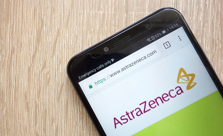 AstraZeneca to invest in Israel's digital health scene with new