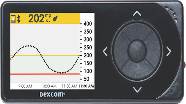Fda Meeting To Weigh Whether Dexcom S G5 Cgm Can Replace