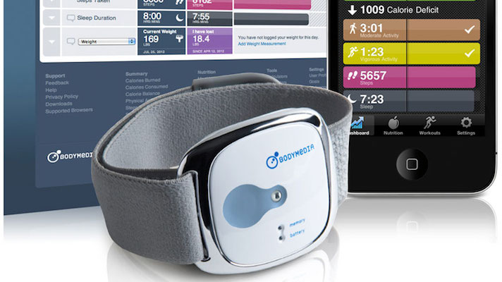 BODYMEDIA ARMBAND TREIBER WINDOWS 7