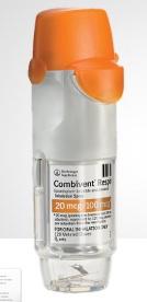 Combivent Inhaler Patient Assistance