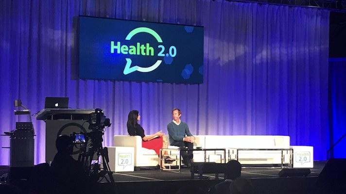 Health 2.0 2017.
