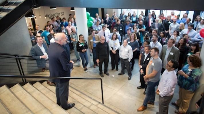 Cedars-Sinai's accelerator teaches startups what
