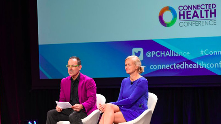 Connected Health Conference to focus on human element of digital tech