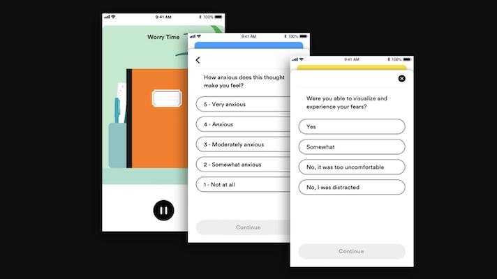 Big Health follows up Sleepio with Daylight, an app for