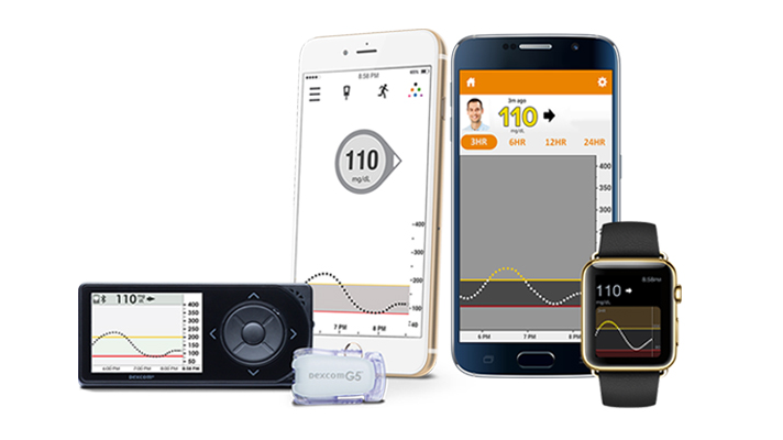 Dexcom Ceo Tells Investors Not To Fear New Competition
