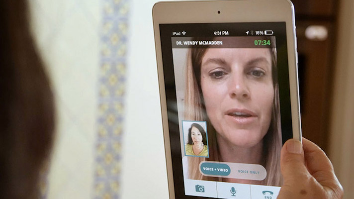 UnitedHealthcare's video visit offerings: A six-month checkup