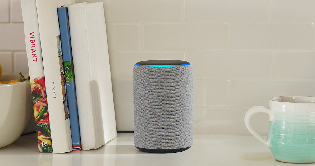 """Consumer smart speakers' wide usage presents an opportunity for the """"next generation of health monitoring solutions,"""" the researchers said."""