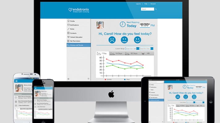 MobiHealthNews - remote patient monitoring