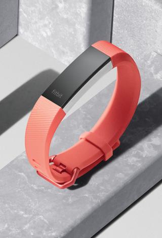 Fitbit slims down heart rate sensor to offer Alta HR | MobiHealthNews