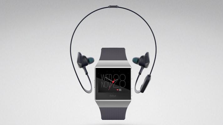 Fitbit Flyer headphones lawsuit filed