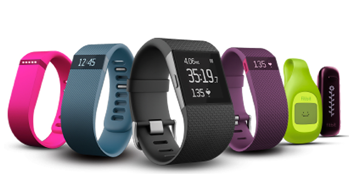 18 more clinical trials using Fitbit activity trackers right