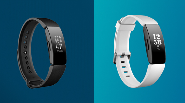 Fitbit launches new activity, heart rate trackers