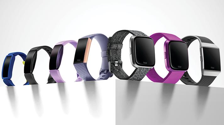 Versa Lite, Ace 2, Inspire wearables headline Fitbit's