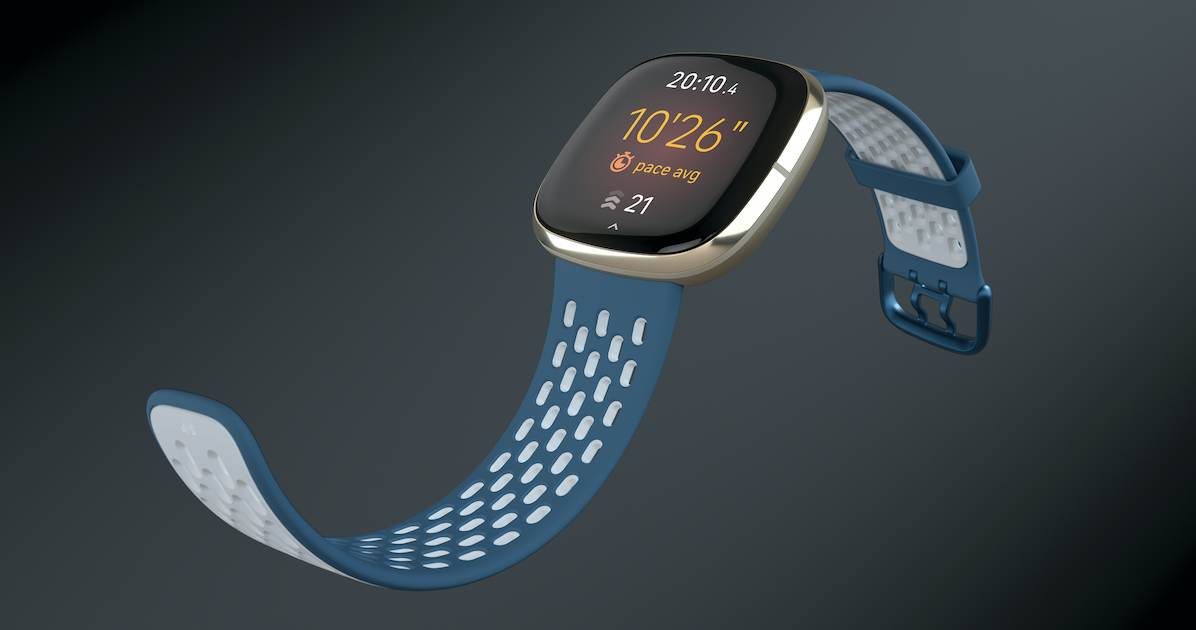 Fitbit receives Army award to further develop its COVID-19 early detection algorithm