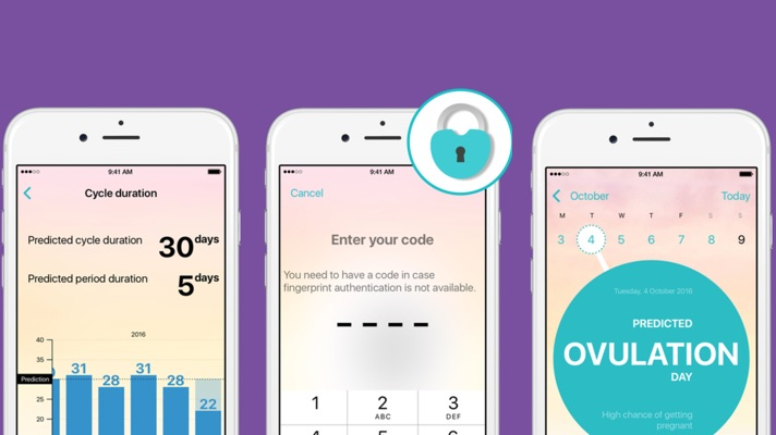 Flo raises $1M for period-tracking app | MobiHealthNews