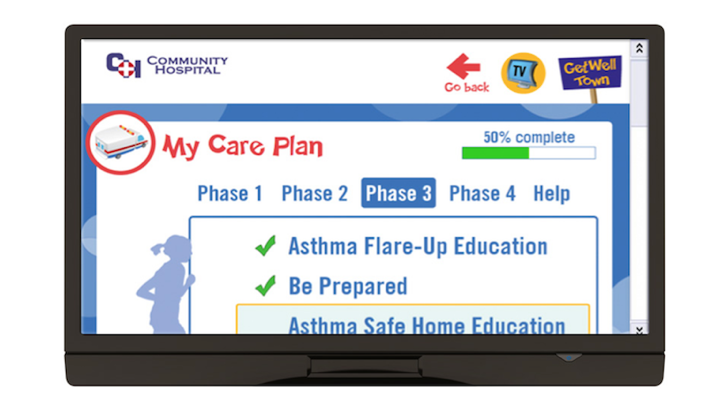 Children's Mercy rolls out interactive patient engagement platform ...