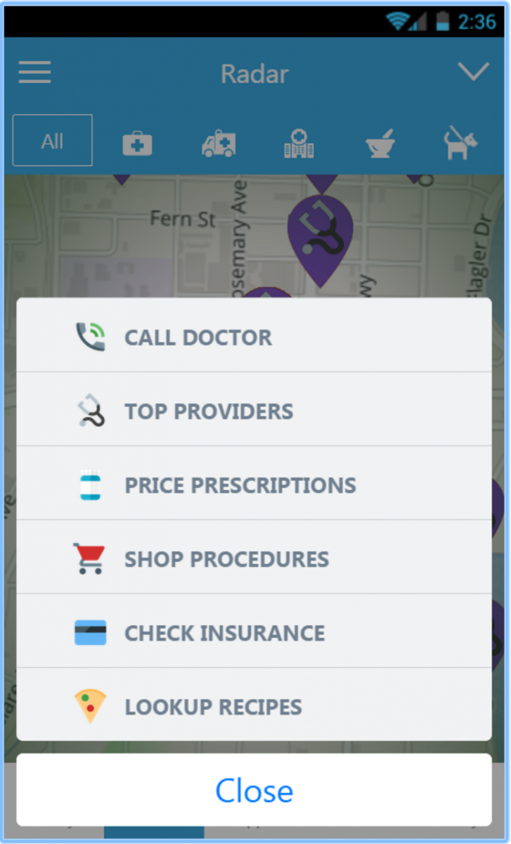 Teladoc to acquire HealthiestYou for $125 million | MobiHealthNews