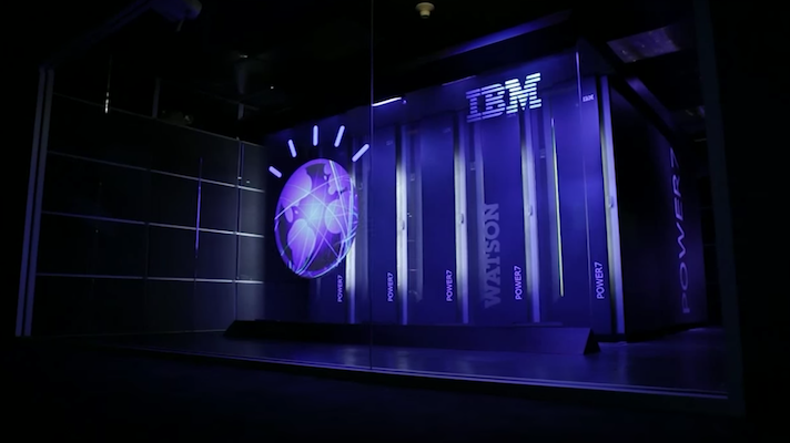 Картинки по запросу IBM Watson