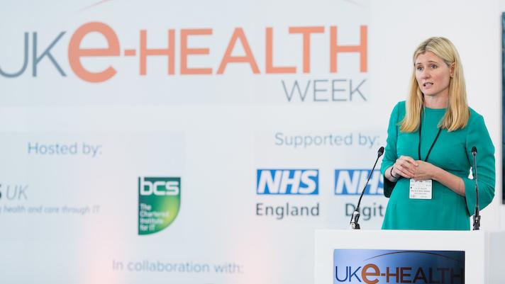 Former NHS England CDO appointed managing director of digital GP