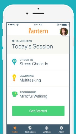 lantern raises $17m for its mobile-based mental health coaching ...