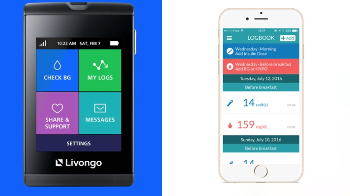Livongo Voluntis Team Up To Offer Integrated App For