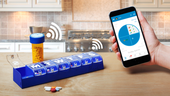 Medication Adherence Startups Talk Hardware Reimbursement