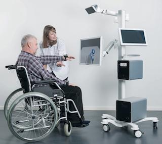MindMaze receives FDA clearance to bring VR rehab platform
