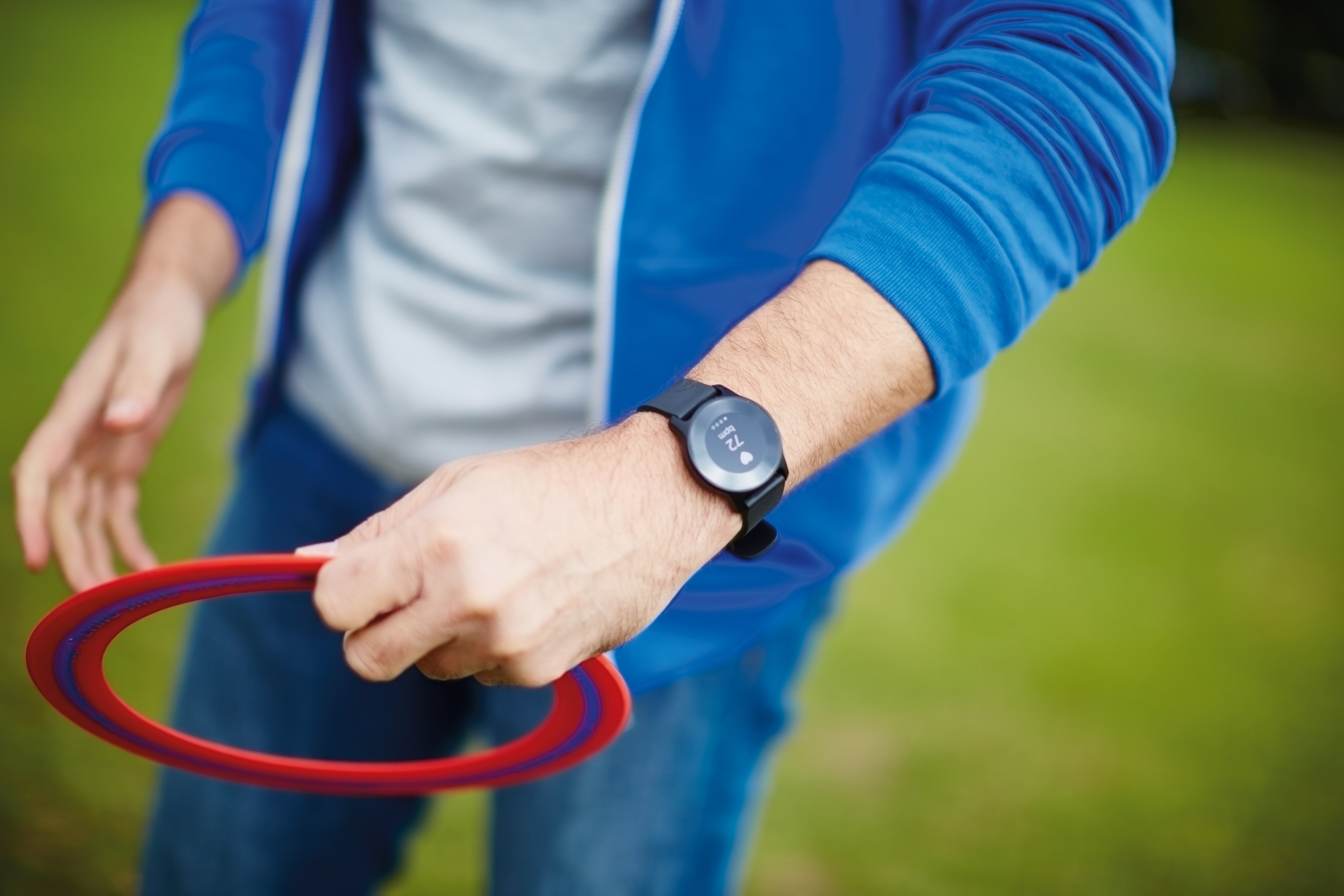 Report: Global market for connected wearables, health devices expected to reach $612B by 2024