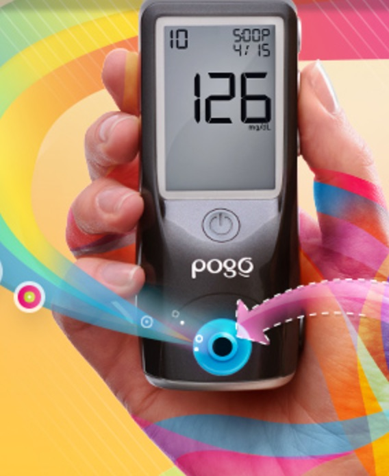 intuity medical gets another 15m to commercialize blood glucose