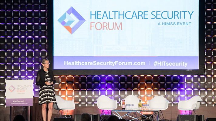 Last Call for Speaker Submissions: Healthcare Security Forum, Big