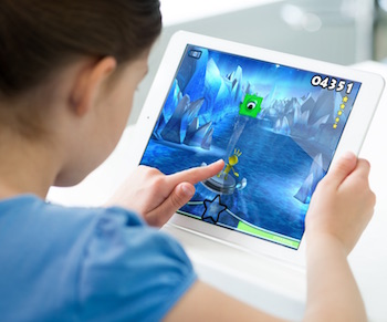 UCSF study shows Akili's Project EVO game improves cognitive