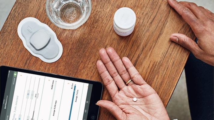 Proteus Digital Health raises another $50M for ingestible sensor-enabled digital medicine