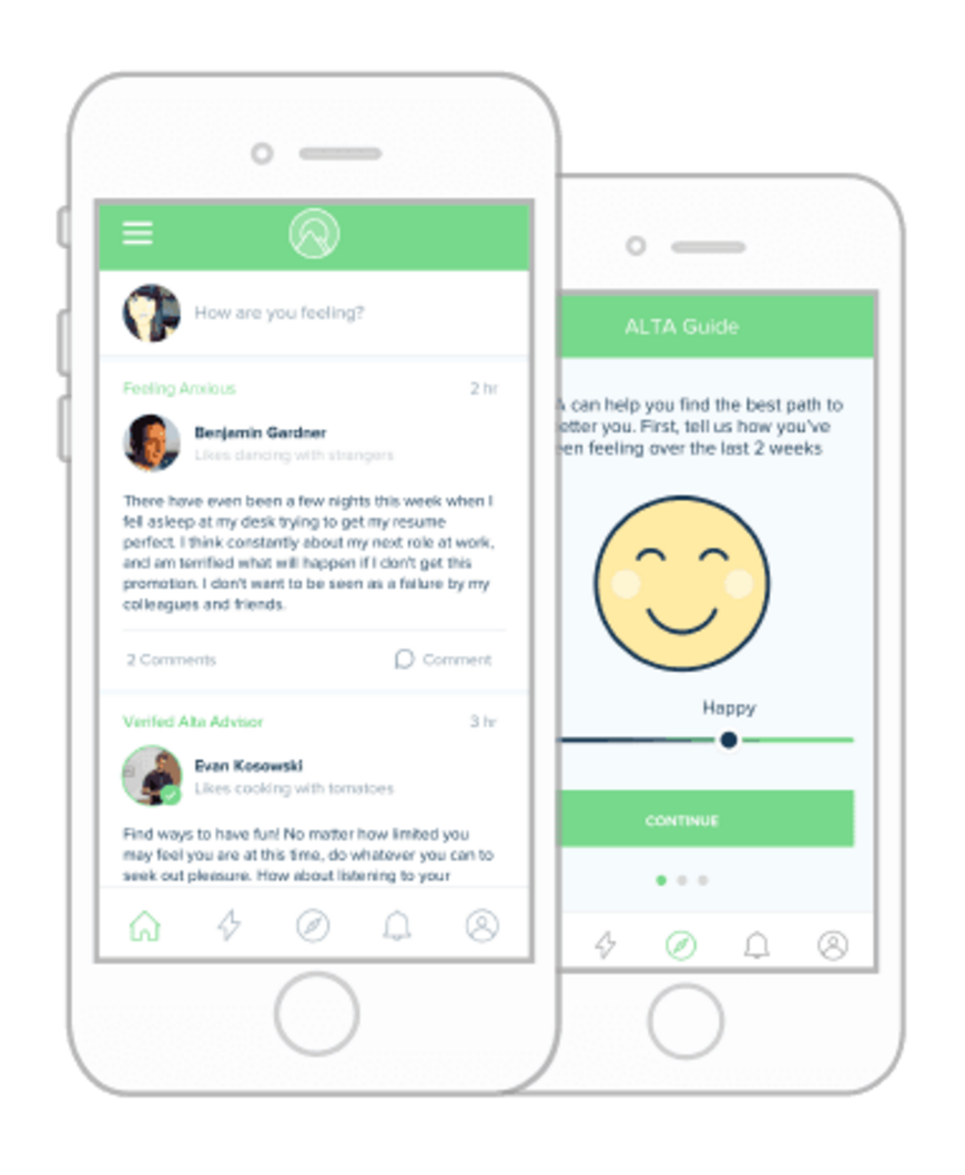 Highmark To Offer Quartet S Behavioral Health App Service To