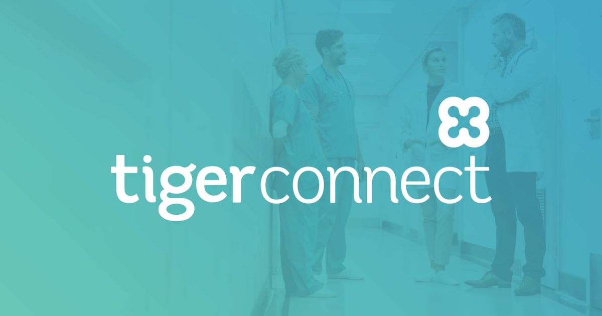 TigerConnect's logo