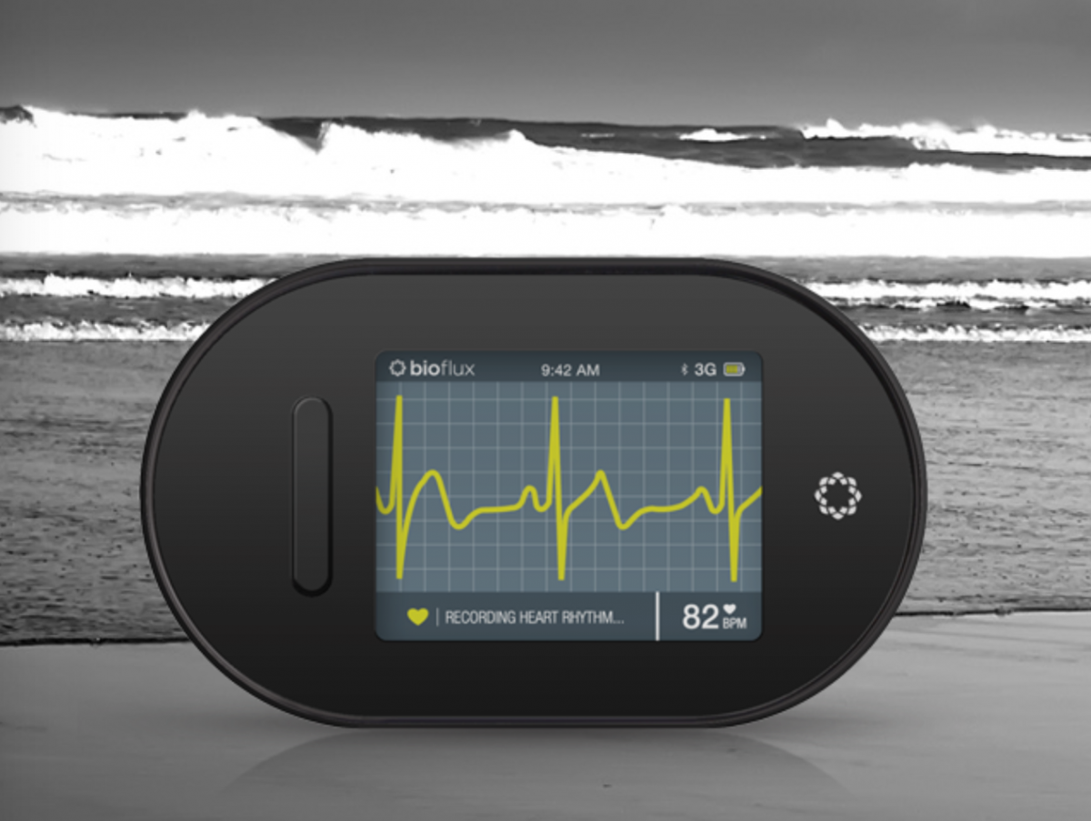 FDA clears software portion of biotricity's remote cardiac