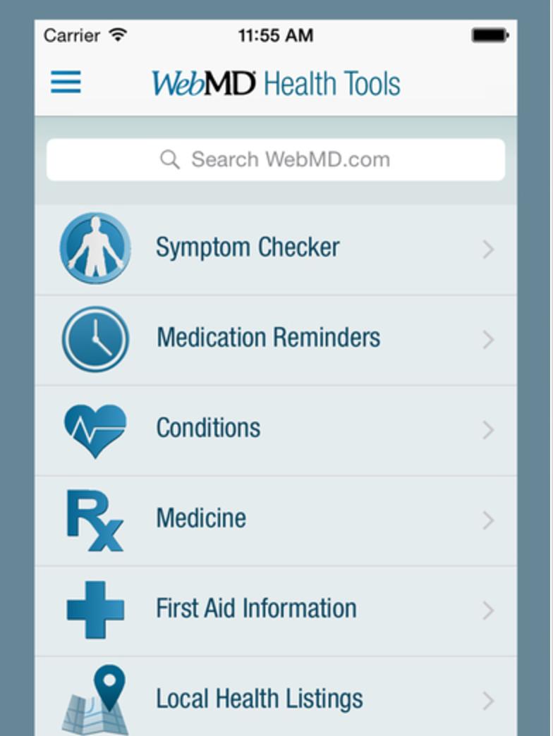 WebMD sites saw 70 million visitors third quarter, plans redesign of ...