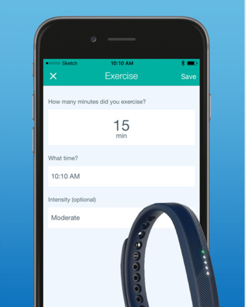Medtronic, Fitbit partner to integrate data from CGM device