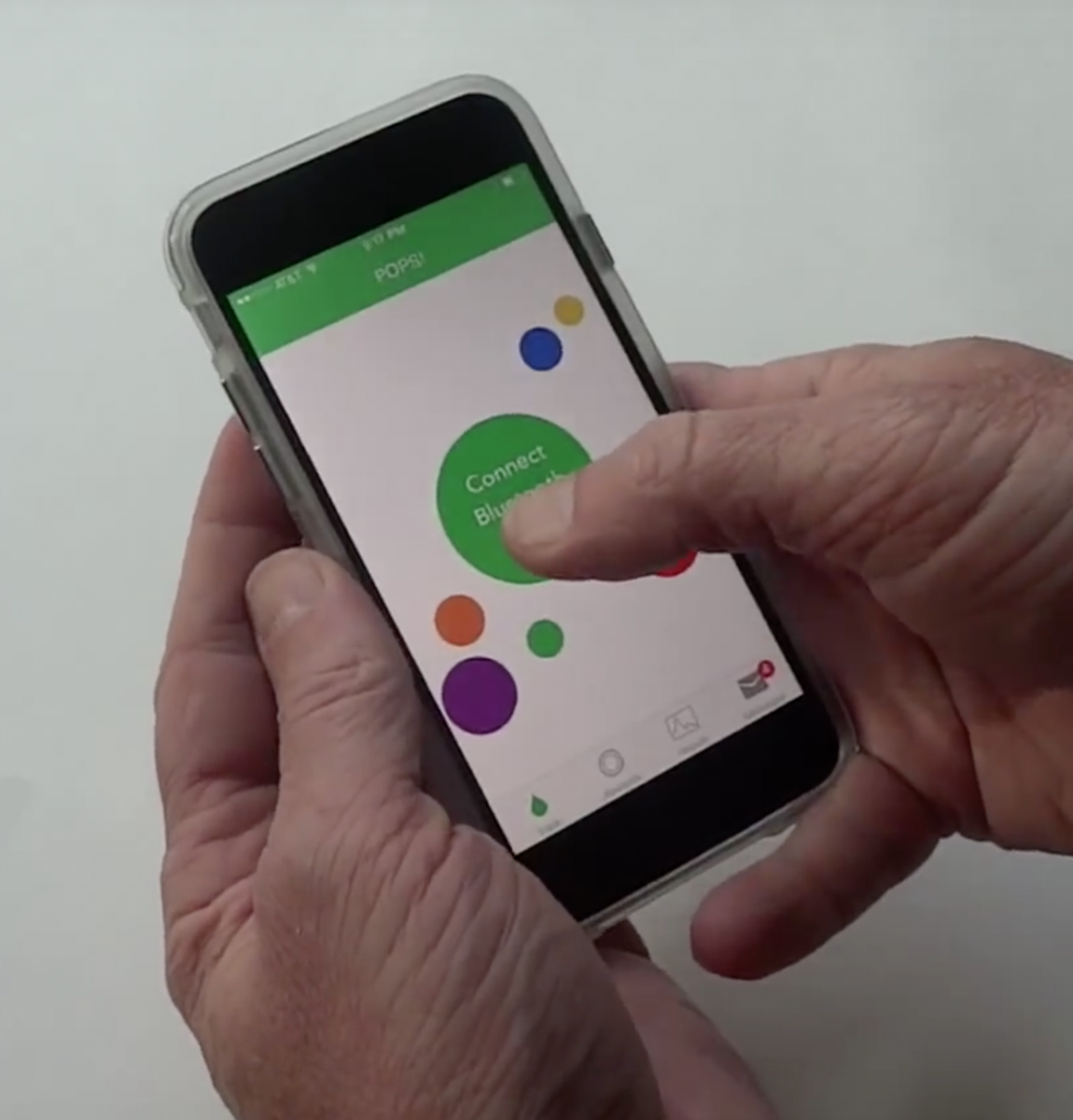 Pops! Diabetes Care raises $1.2M for smartphone-connected ...