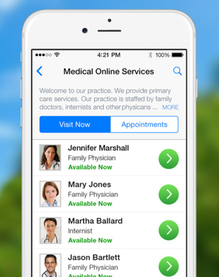 Telemedicine news roundup: American Well announces two health system