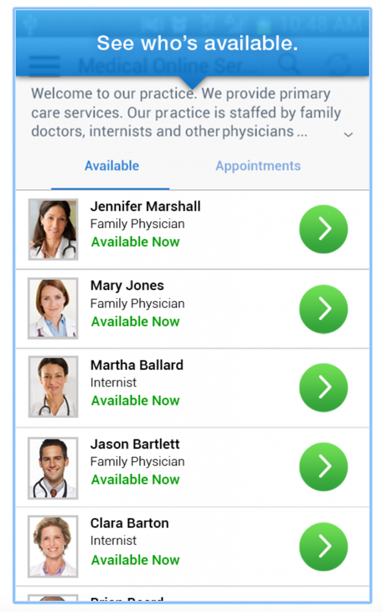 UPMC Health Plan launches app-based video visits to all Pennsylvania