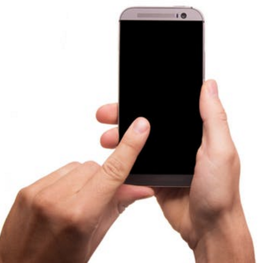 Study: ER docs using smartphones to receive test results can
